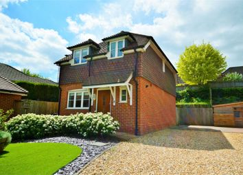 Thumbnail 3 bed detached house to rent in Boxall Gardens, Kings Worthy, Winchester, Hampshire
