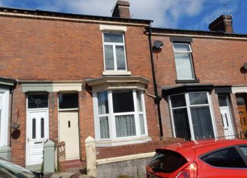 Thumbnail 3 bed terraced house for sale in Ramsden Street, Barrow In Furness, Cumbra