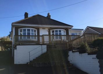 Thumbnail 3 bed detached bungalow for sale in St. Stephen, St. Austell