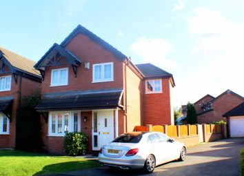Thumbnail Detached house to rent in Carnegie Close, Sale
