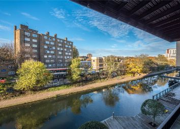 Thumbnail 1 bed flat to rent in Gainsborough Studios, 1 Poole Street, London