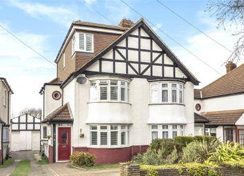4 bed semi-detached house for sale in Birch Tree Avenue, West Wickham BR4