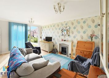 Thumbnail 2 bedroom flat for sale in Fourgates Road, Dorchester