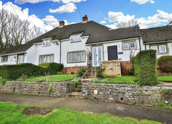 Thumbnail 3 bed semi-detached house for sale in The Green, Leckwith, Cardiff