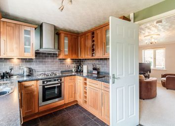 Thumbnail 2 bedroom terraced house for sale in Ensall Drive, Stourbridge, West Midlands