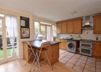 Thumbnail 4 bed terraced house to rent in Ardshiel Drive, Redhill, Surrey