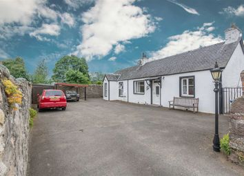Thumbnail 4 bed detached house for sale in Balmoral Road, Rattray, Blairgowrie