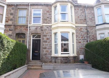 Thumbnail 3 bedroom property to rent in Claremont Road, Redruth