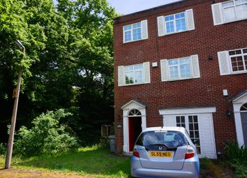 Thumbnail 3 bed town house for sale in Briarwood, Wilmslow