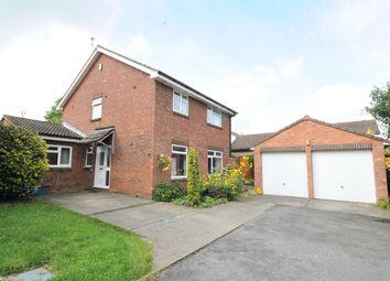 Thumbnail 4 bed detached house for sale in Martock Road, Keynsham, Bristol