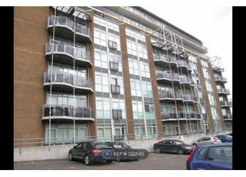 Thumbnail 4 bedroom flat to rent in Gerry Raffles Square, London
