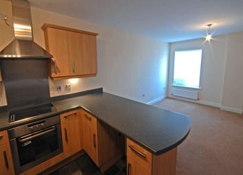 Thumbnail 2 bed flat to rent in Fern Court, Woodlaithes Village, Rotherham