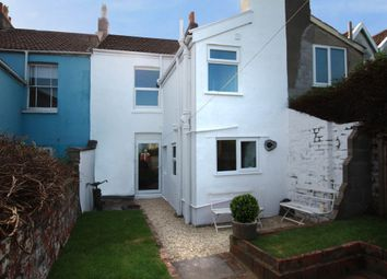 Thumbnail 2 bed terraced house for sale in St. Marks Road, Easton, Bristol