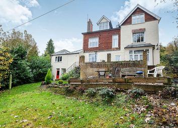 Thumbnail 1 bed flat for sale in Sandhurst Road, Tunbridge Wells