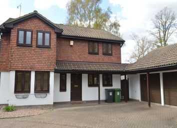 Thumbnail 4 bed detached house to rent in The Conifers, Box Lane, Hemel Hempstead