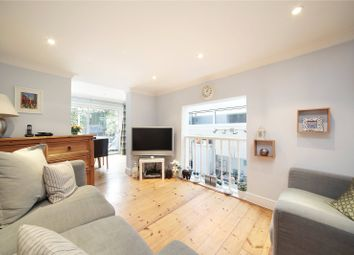Thumbnail 2 bed flat for sale in Hubert Grove, Hubert Grove