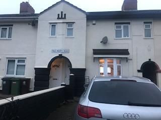 3 bed property to rent in Old Heath Road, Wolverhampton WV1