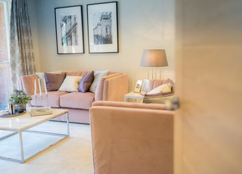 Thumbnail 2 bedroom flat for sale in Arden Quarter, Brunel Way, Alcester Road, Stratford Upon Avon, West Midlands