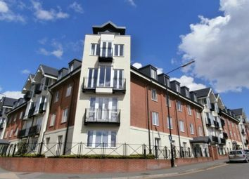 Thumbnail 2 bed flat to rent in Marlborough Road, St.Albans