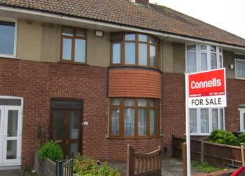 Thumbnail Terraced house for sale in Kings Head Lane, Uplands, Bristol