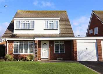 4 bed detached bungalow for sale in Silverdale, Barton On Sea, New Milton BH25