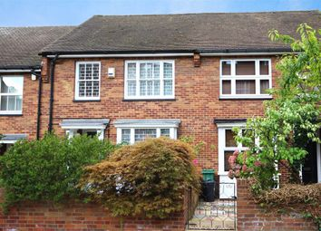 Thumbnail 3 bed property to rent in Naseby Close, London