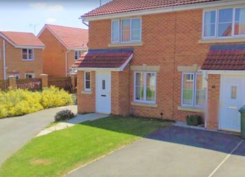 Thumbnail 3 bed semi-detached house for sale in Rother Mews, South Elmsall