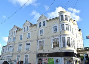 Thumbnail 1 bed flat to rent in The Pier Apartments, Market Strand, Falmouth