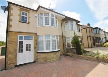 Thumbnail 3 bedroom semi-detached house to rent in Bradford Road, Stanningley, Pudsey