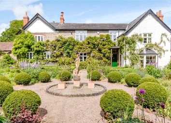 Thumbnail 5 bed detached house for sale in Broxwood, Leominster, Herefordshire