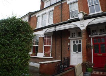 Thumbnail 2 bed flat to rent in Oakfield Road, Finsbury Park, London