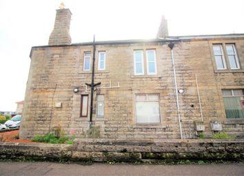 Thumbnail 1 bedroom flat for sale in Viceroy Street, Kirkcaldy, Fife