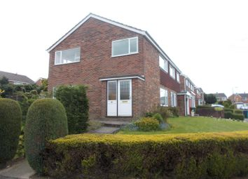 Thumbnail 3 bed property for sale in Poplar Crescent, Bayston Hill, Shrewsbury