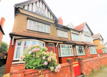 Thumbnail 2 bed flat for sale in Lyndhurst Road, Wallasey