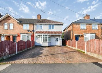 Thumbnail 2 bed end terrace house for sale in Colindale Road, Kingstanding, Birmingham