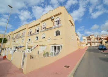 Thumbnail 3 bed town house for sale in La Florida (Orihuela Costa), Alicante, Spain