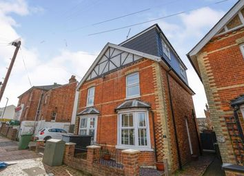 Thumbnail 4 bed semi-detached house for sale in Hill View Road, Tunbridge Wells, Kent, .