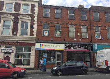 Thumbnail Terraced house for sale in 256 Park Road, Toxteth, Liverpool
