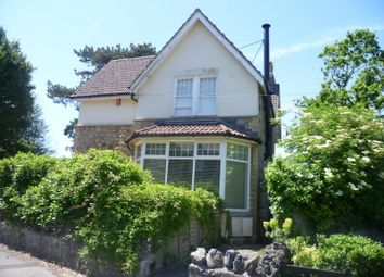 Thumbnail 2 bed flat to rent in Channel Road, Clevedon