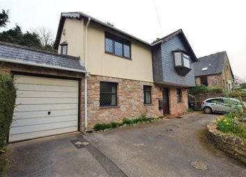 Thumbnail 5 bed detached house to rent in Compton, Marldon, Paignton, Devon