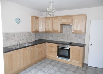 Thumbnail 3 bedroom property to rent in Glan Yr Afon, Ebbw Vale