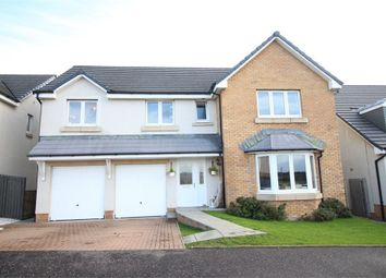Thumbnail 5 Bed Detached House For Sale In Newtonmore Drive Kirkcaldy Fife