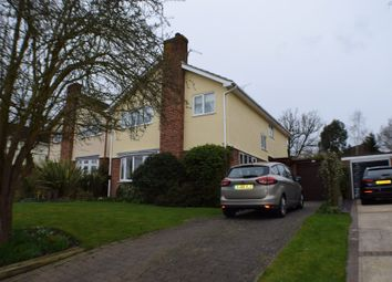 Thumbnail 4 bed detached house for sale in 19 Green Trees Avenue, Cold Norton, Chelmsford, Essex