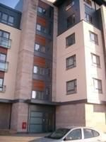 Thumbnail 2 bed flat to rent in West Tollcross, Edinburgh