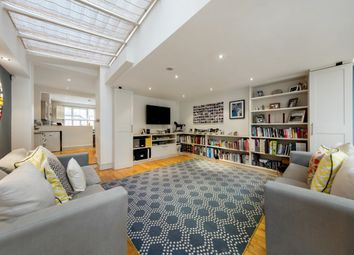 Thumbnail 4 bed terraced house for sale in Robertson Street, London, London
