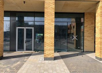 Thumbnail Retail premises to let in 11B The Square At Brooklands, Fen Street, Brooklands, Milton Keynes
