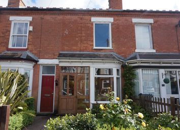 Thumbnail 3 bed terraced house for sale in Coles Lane, Sutton Coldfield
