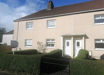Thumbnail 2 bed terraced house for sale in Fourth Street, Glasgow