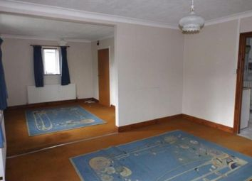 Thumbnail 3 bed semi-detached house for sale in Crossways Road, Knowle Park, Bristol