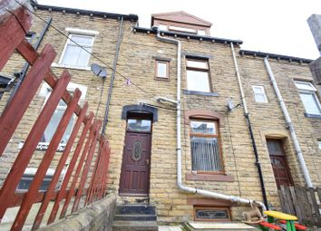 Thumbnail 4 bed terraced house for sale in Granville Street, Keighley
